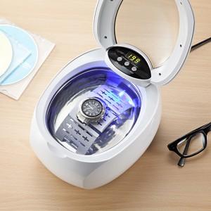 サンワダイレクトの超音波洗浄機「200-CD022」