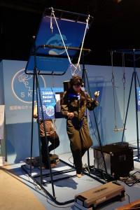 リクルートテクノロジーズのイベント「未来アミューズメント」を体験